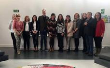 Presentación del Plan Estratégico del Grupo de Ciudades Teresianas de España «Huellas de Teresa»
