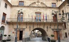 Detectan que la Casa Consistorial de Caravaca ha permanecido tres siglos sin registrar
