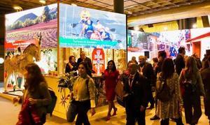 Caravaca, Calasparra, Cehegín y Moratalla muestran en FITUR los atractivos turísticos del Noroeste