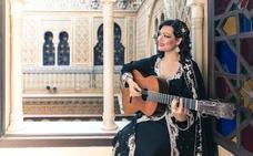La cantaora Victoria Cava es la nueva Favorita de la kábila Almorávides