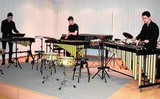 El Conservatorio dona instrumentos a Senegal