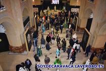 Exposición 60 años Halcones Negros