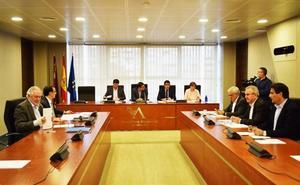 La Asamblea Regional aprueba que se elabore un plan de promoción para el sector del mármol