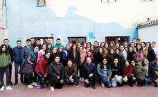 Más de medio centenar de jóvenes participa en el programa de prevención 'Viaje Saludable'