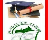 La Fundación Alfami concede 24.310 euros en becas de estudio a 104 estudiantes de Caravaca