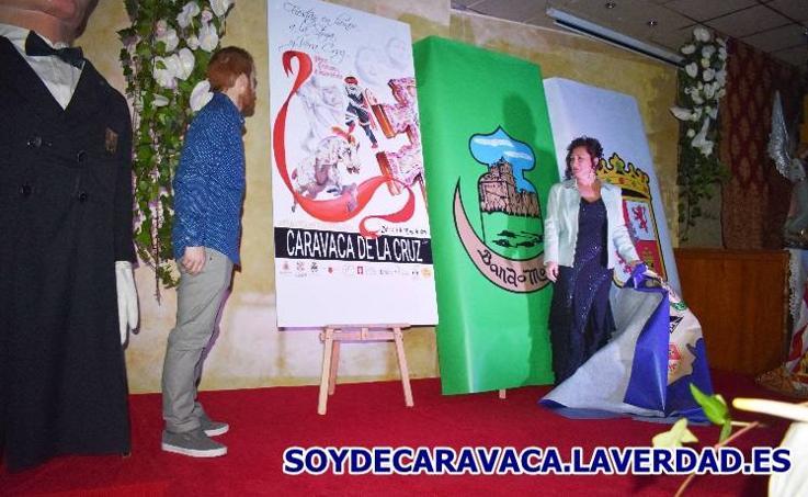 GALA FESTERA 2 - CARTEL ANUNCIADOR