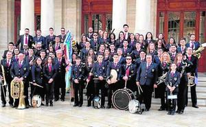 La agrupación musical gana el certamen regional
