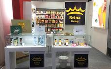 Grupo Postres Reina está presente en la Feria Gulfood de Dubái