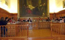 Unanimidad para reforzar el papel de la administración local en la lucha contra la violencia de género