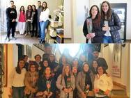 Eva Álvarez y las bordadoras recibirán los galardones del 'Día Internacional de la Mujer'