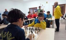 La Escuela Municipal de Ajedrez organiza un torneo