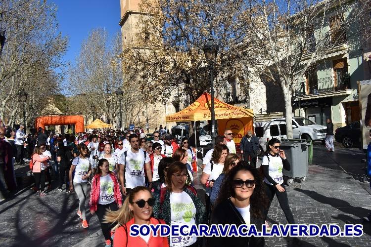 II MARCHA X LA IGUALDAD 1