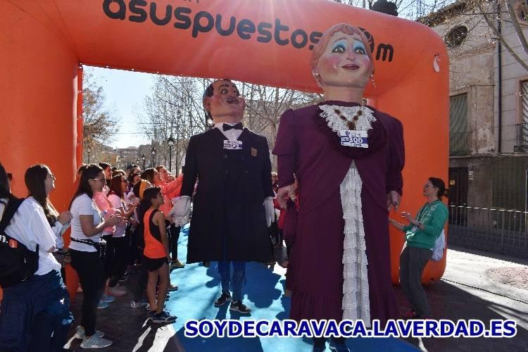 II MARCHA X LA IGUALDAD 2
