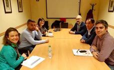Nuevo impulso a la candidatura de los Caballos del Vino a la UNESCO en el Ministerio de Cultura