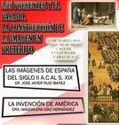 Charla sobre enfoques y nuevas perspectivas de la Historia de España y América