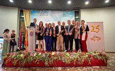 La DO Bullas se viste de ORO para conmemorar su 25 Aniversario