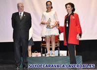 Presentación de la Sultana Infantil del Bando Moro 2019-4