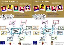 Abren el plazo de inscripción del programa 'Tu plan de empleo'
