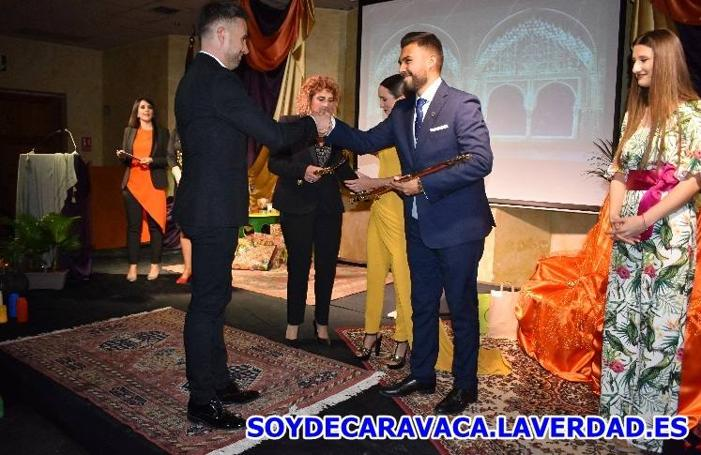 Presentación Sultanes Moros 5