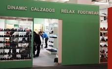 Varias empresas de calzado caravaqueñas participarán este año en cinco ferias internacionales