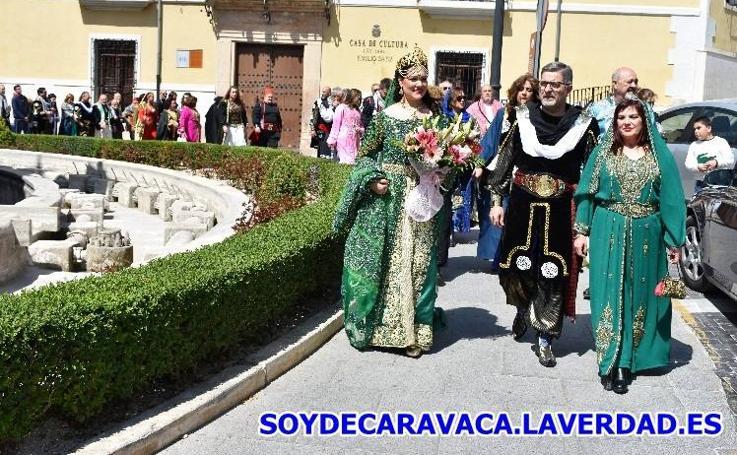 Presentación Favorita Almorávide II