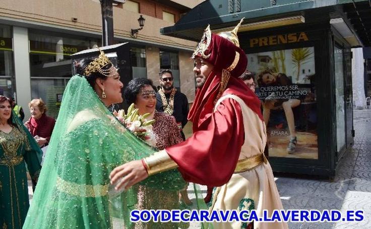 Presentación Favorita Almorávide III