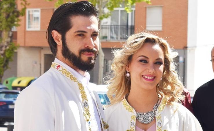 Caravaca celebra el Día del Cristiano