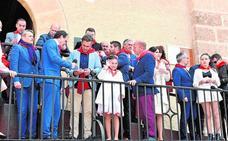 Los Caballos del Vino se repartirán en dos ubicaciones la mañana de la carrera