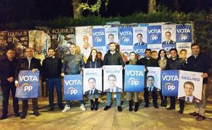 El PP destaca que España se juega su futuro unido y su estabilidad económica el 28 de abril