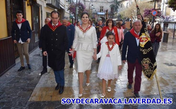 Misa ofrenda del Bando de los Caballos del Vino 2019 - 1