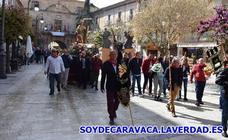Misa ofrenda del Bando de los Caballos del Vino 2019 - 5