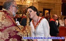 Misa ofrenda del Bando de los Caballos del Vino 2019 - 9