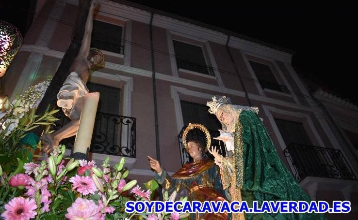 Miércoles Santo - Prendimiento - Blancos