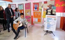 Caravaca celebra el Día del Libro
