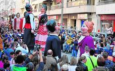 Los servicios turísticos de Caravaca se refuerzan con el arranque de los festejos