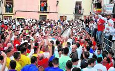 'Pampero' se lleva el trofeo en Caravaca