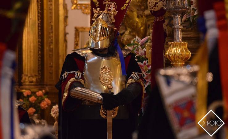 Misa de Pontifical 2019
