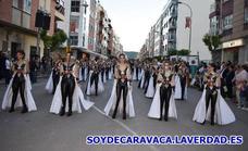 Desfile 4 de Mayo de 2019 - 02