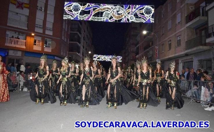 Desfile 4 de Mayo de 2019 - 05