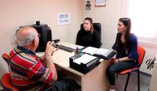 El programa SORM+E realiza 95 servicios a 17 usuarios con discapacidad auditiva