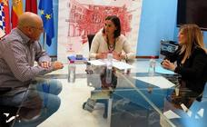 Caravaca se suma a la iniciativa #LuzporlaELA en el 'Día Mundial de la Esclerosis Lateral'