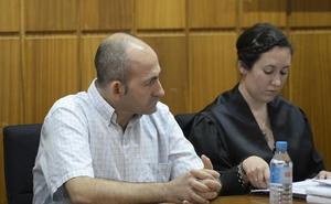 Un testigo dice que la víctima del doble crimen de Caravaca se sintió traicionado por 'El Orejas'