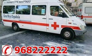Cruz Roja organiza un dispositivo con casi 100 personas voluntarias para las Elecciones del 26M
