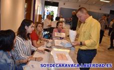 Jornada Electoral 26M19 en Caravaca - 1