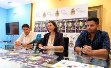 La Tomir Cup reunirá en Caravaca a 500 jugadores y monitores de 24 equipos alevines