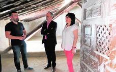 Cien mil euros más para remodelar la Casa Museo de los Caballos del Vino de Caravaca