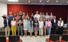 Profesores de cinco países europeos visitan Caravaca para clausurar el proyecto 'Erasmus +'