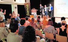 Arranca en Caravaca la Semana de la Moda del Yute con una muestra de 16 firmas regionales