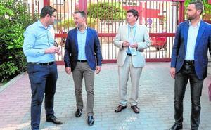El IES Pérez Chirinos de Caravaca consolida la mayor oferta de FP del Noroeste