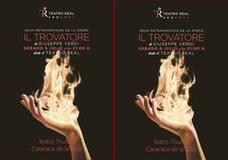 La ópera regresa al Thuillier con la retransmisión desde el Teatro Real de 'Il Trovatore' de Verdi